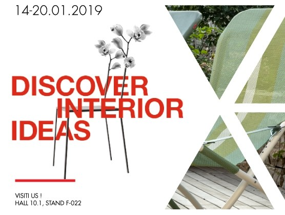 Fiam to IMM Cologne