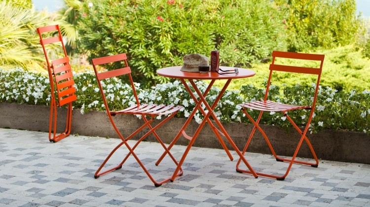 Sirio tavolo da giardino